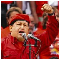 Hugo Chavez dies - The struggle continues