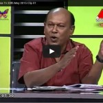 Satana sirasa Tv 23 th May 2015