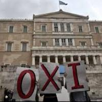 Troika threatens Greeks ahead of referendum