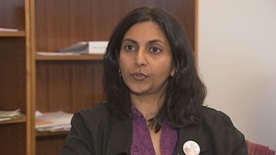 Kshama Sawant re-elected – Seattle's political revolution continues